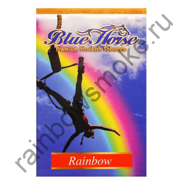 Blue Horse 50 гр - Rainbow (Радуга)