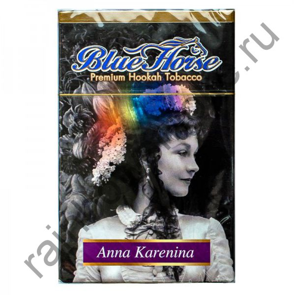 Blue Horse 50 гр - Anna Karenina (Анна Каренина)
