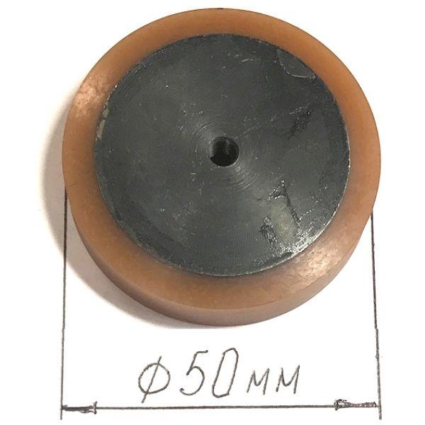 Колесо M-146 Ø50мм (M-528/М-170)