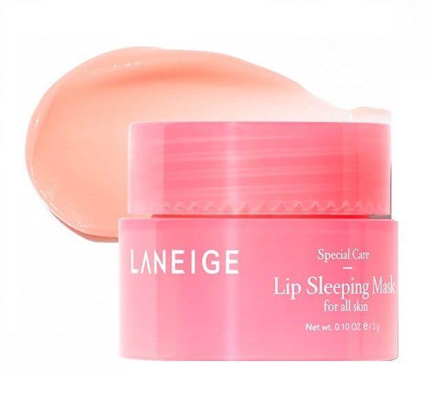 Ночная маска для губ Laneige Lip Sleeping Mask, 3 г