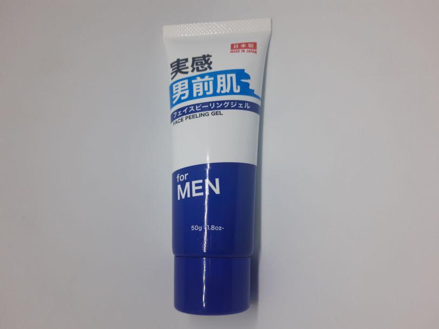 Пилинг-гель for MEN для лица, 50 гр.