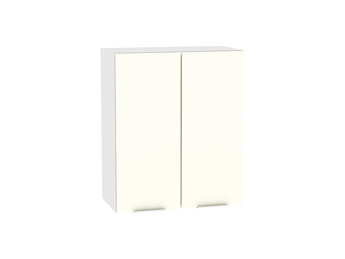 Шкаф верхний Терра В609 (Ваниль софт)