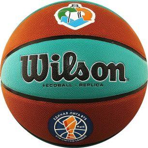 Баскетбольный мяч Wilson Ecoball Replica