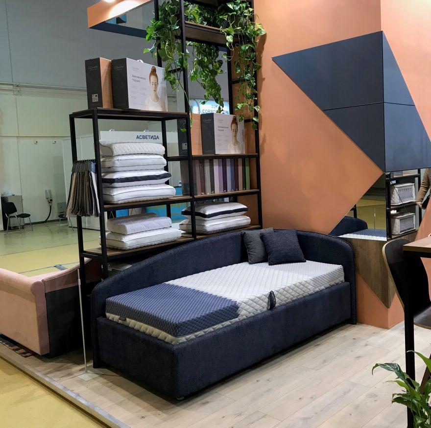 Кровать Paola | Сонум