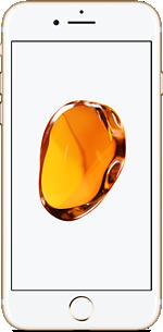 iPhone 7, 32 Гб (Золотой)