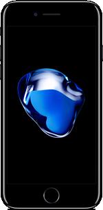 iPhone 7, 32 Гб (Черный оникс)