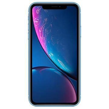 iPhone XR, 64 Гб (Синий)