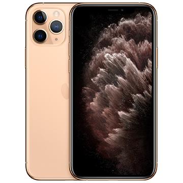 iPhone 11 Pro, 64 Гб (Золотой)