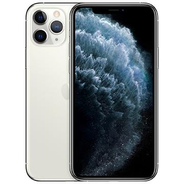 iPhone 11 Pro Max, 64 Гб (Серебристый)