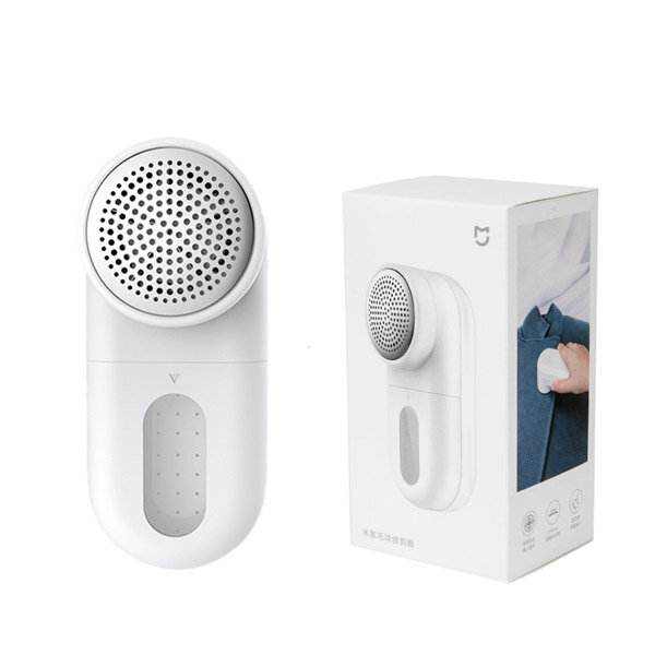 Триммер для одежды Xiaomi Mijia Rechargeable Lint Remover