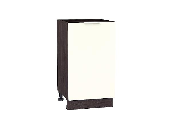 Шкаф нижний Терра Н450 (Ваниль софт)