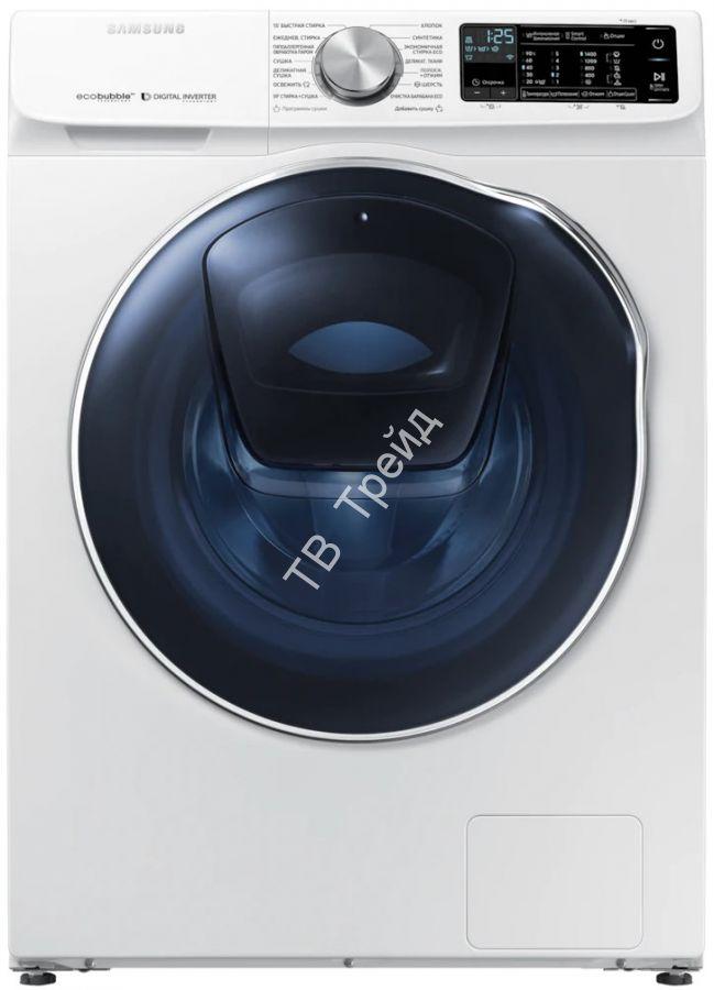 Стиральная машина Samsung WD10N64PR2WLP