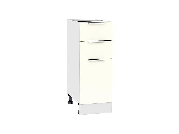 Шкаф нижний Терра Н303 (Ваниль софт)