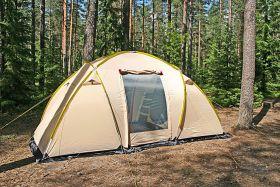 Палатка RockLand Family 2+2