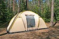 Палатка семейная RockLand Family 2+2