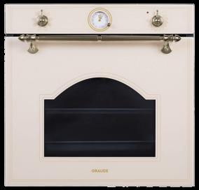 Электрический духовой шкаф Classic GRAUDE BK 60.3 EL