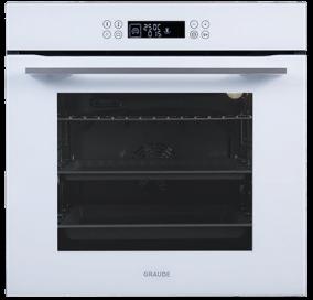 Электрический духовой шкаф Premium GRAUDE BM 60.2 W