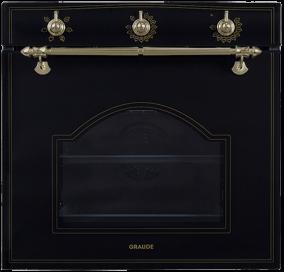 Электрический духовой шкаф Classic GRAUDE BK 60.2 S
