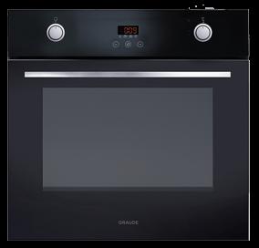 Электрический духовой шкаф Comfort GRAUDE BE 60.3 S