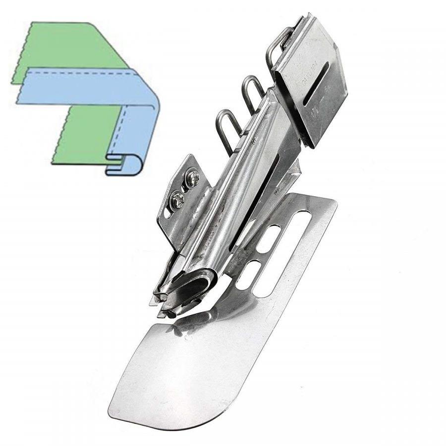 DAYU-104, окантователь в 4 сложения для промышленных распошивальных машин