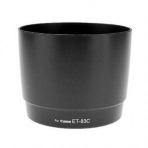 Canon ET-83C для EF 70-200mm f/2.8 L USM /EF 100-400mm f/4.5-5.6L IS