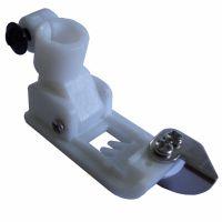 Лапка тефлоновая 6.4 мм для плоскошовной машины