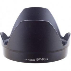 Canon EW-83G для EF 28-300 F/3.5-5.6L IS USM