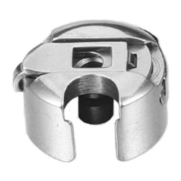 Шпульный колпачок BC-DB1-NBL1 для прямострочных машин с пружинкой.