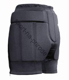 Защитные шорты для фигурного катания БИОНТ ПИРУЭТ