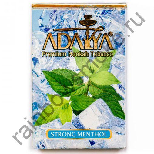 Adalya 50 гр - Strong Menthol (Ментол)