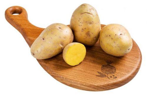 Kartof ağ kg