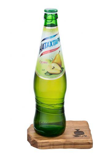 Limonad Nataxtari düşes 0,5 lt şüşə