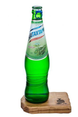Limonad Nataxtari Tarxun 0,5 lt şüşə