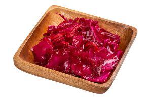 Qırmızı kələm turşusu 0,5 kg