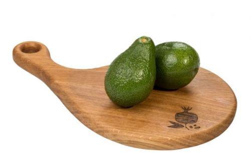 Avokado 1 ədəd