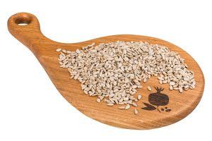 Günəbaxan tumu, təmizlənmiş (Семена подсолнечника очищенные) 100 qr