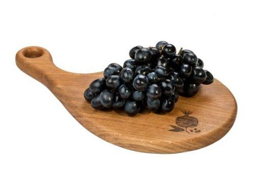 Üzüm qara sümüklü kg (import)