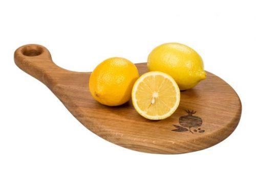 Limon 1 ədəd