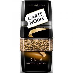 Kofe Carte Noire 190 qr (şüşə)