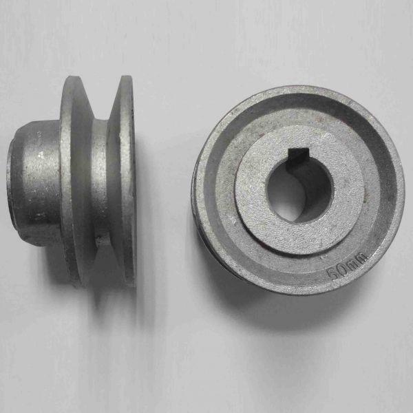 Шкив диаметр 50мм  для фрикционных моторов