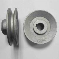Шкив диаметр 70мм  для фрикционных моторов