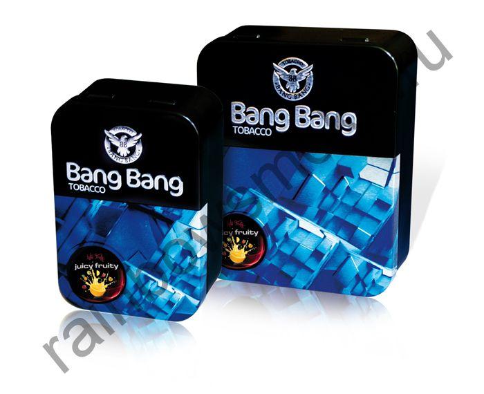 Bang Bang 100 гр - Juicy Fruity (Сочные Фрукты)