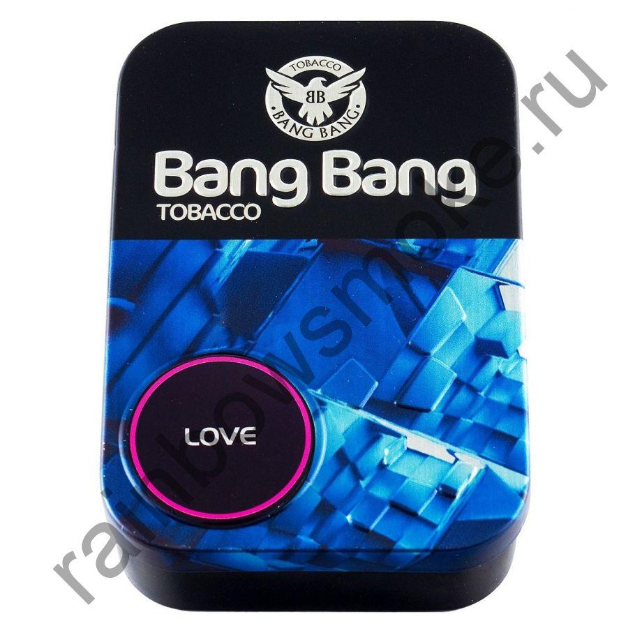 Bang Bang 100 гр - Love (Любовь)