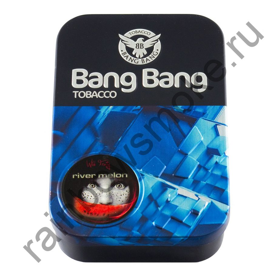 Bang Bang 100 гр - River Melon (Арбуз)