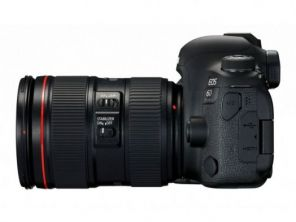 Canon EOS 6D Mark II Kit 24-105mm f/4L IS USM