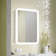 Зеркальный шкаф Alavann Vanda Lux 60