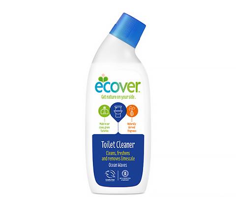 """Ecover ЭКО средство для чистки сантехники """"Океанская свежесть"""", 750 мл"""
