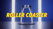 ROLLER COASTER PATTERN (With Online Instructions) by Hanson Chien