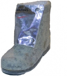 Ботинки Литейщик