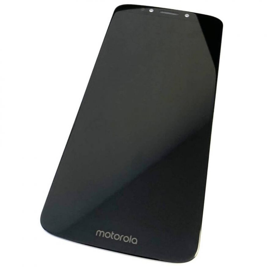 дисплей Motorola Moto E5 Plus XT1924